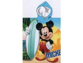 Dětské pončo - Mickey