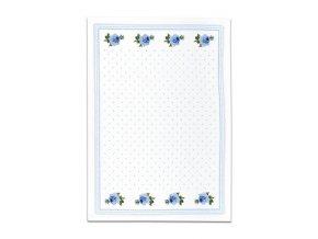 ružička modrá 2