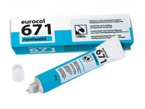 Noviweld Eurocol 671 Studený svár