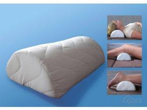 Ortopedický polštář uvolňovací