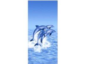 osuška delfíni