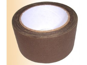 Kobercová páska - hnědá