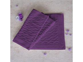 koupelnova predlozka violet k2z6