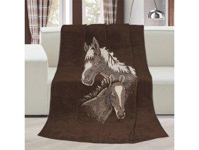 deka kůň