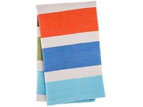 ručník saunový