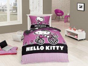 Povlečení Hello Kitty SPORT