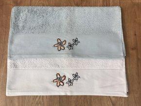 ručník diamand