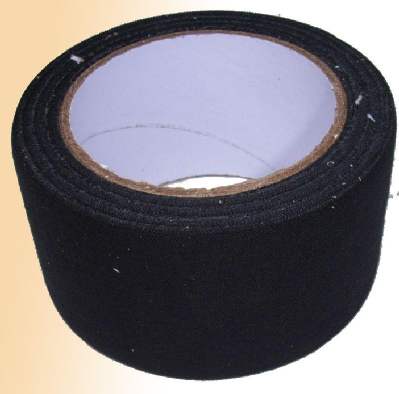 Valiro s.r.o. Kobercová páska - černá