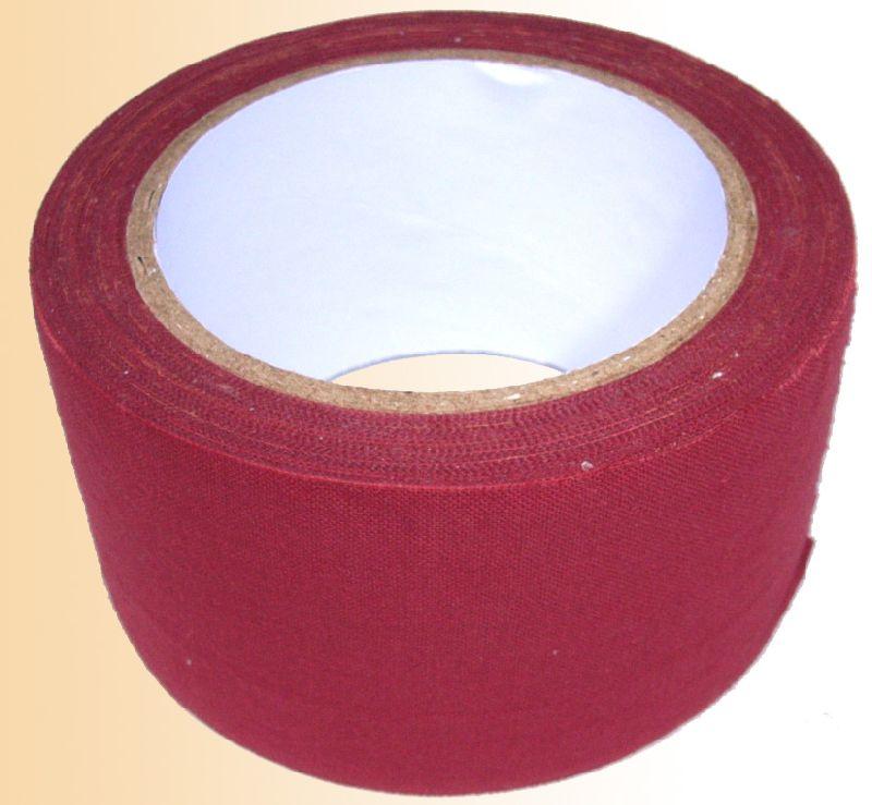 Valiro s.r.o. Kobercová páska - vínová