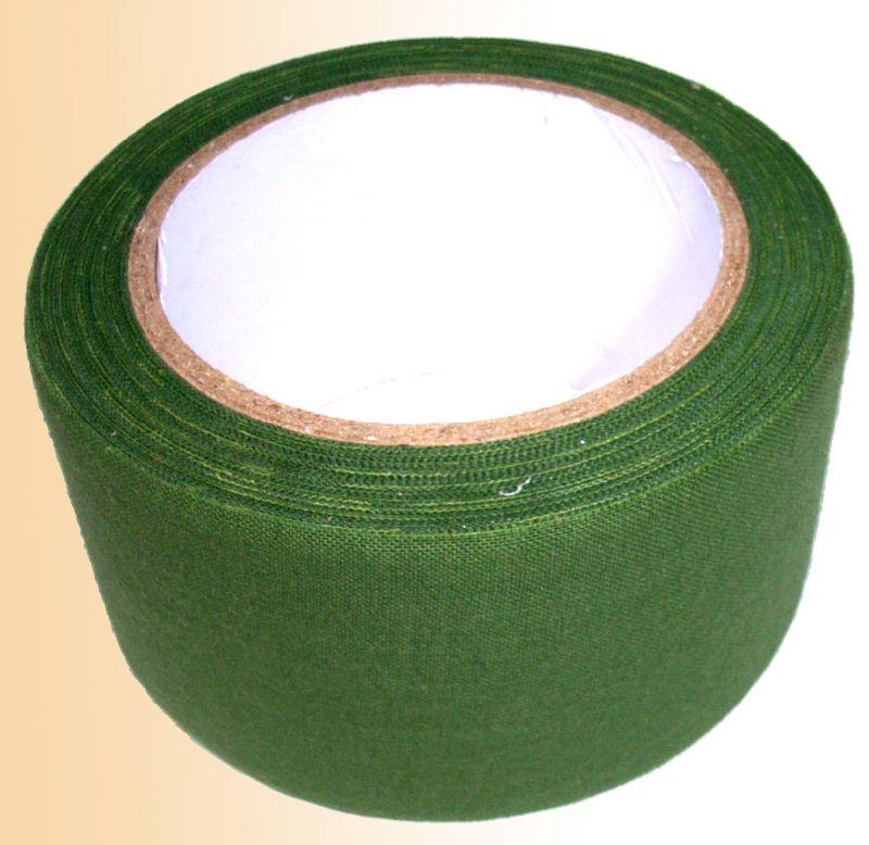 Valiro s.r.o. Kobercová páska - zelená