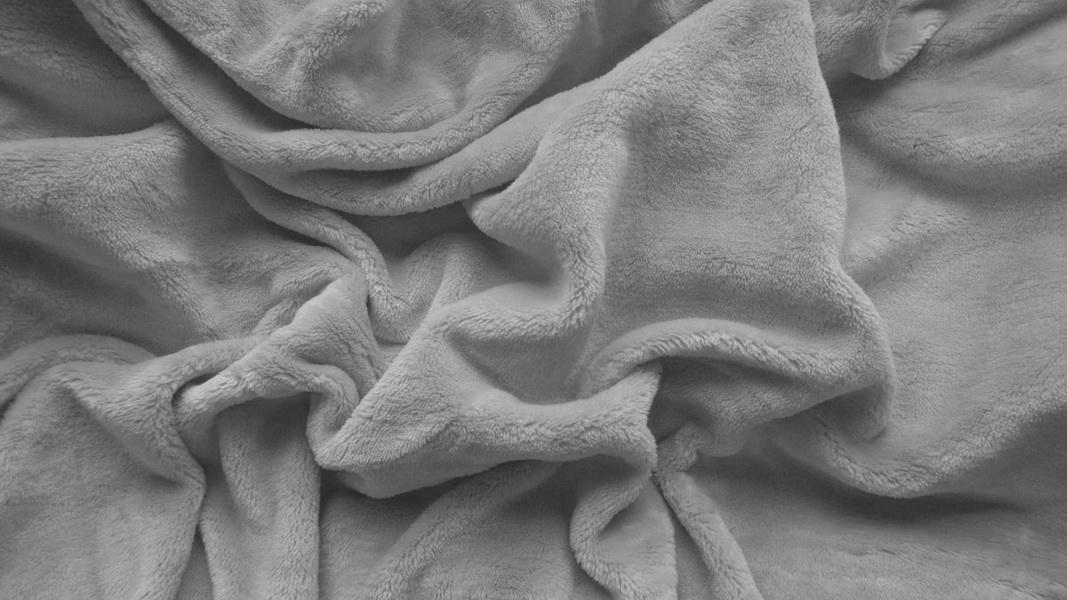 SKANTEX Prostěradlo mikroplyš 90/200 cm - různé barvy barav: šedá
