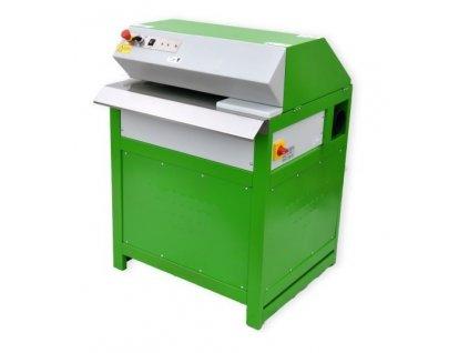 CP 430 S2 - skartovač kartonu