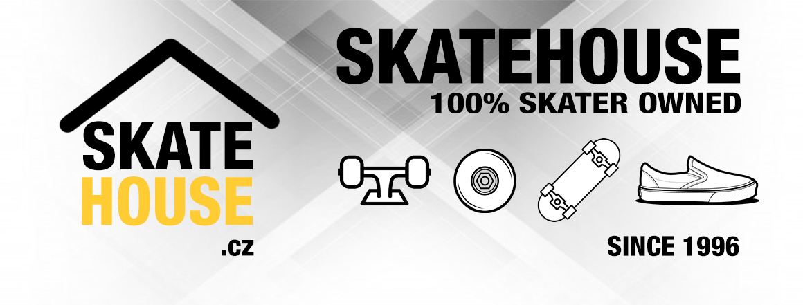 SKATEHOUSE - REAL SKATE SHOP