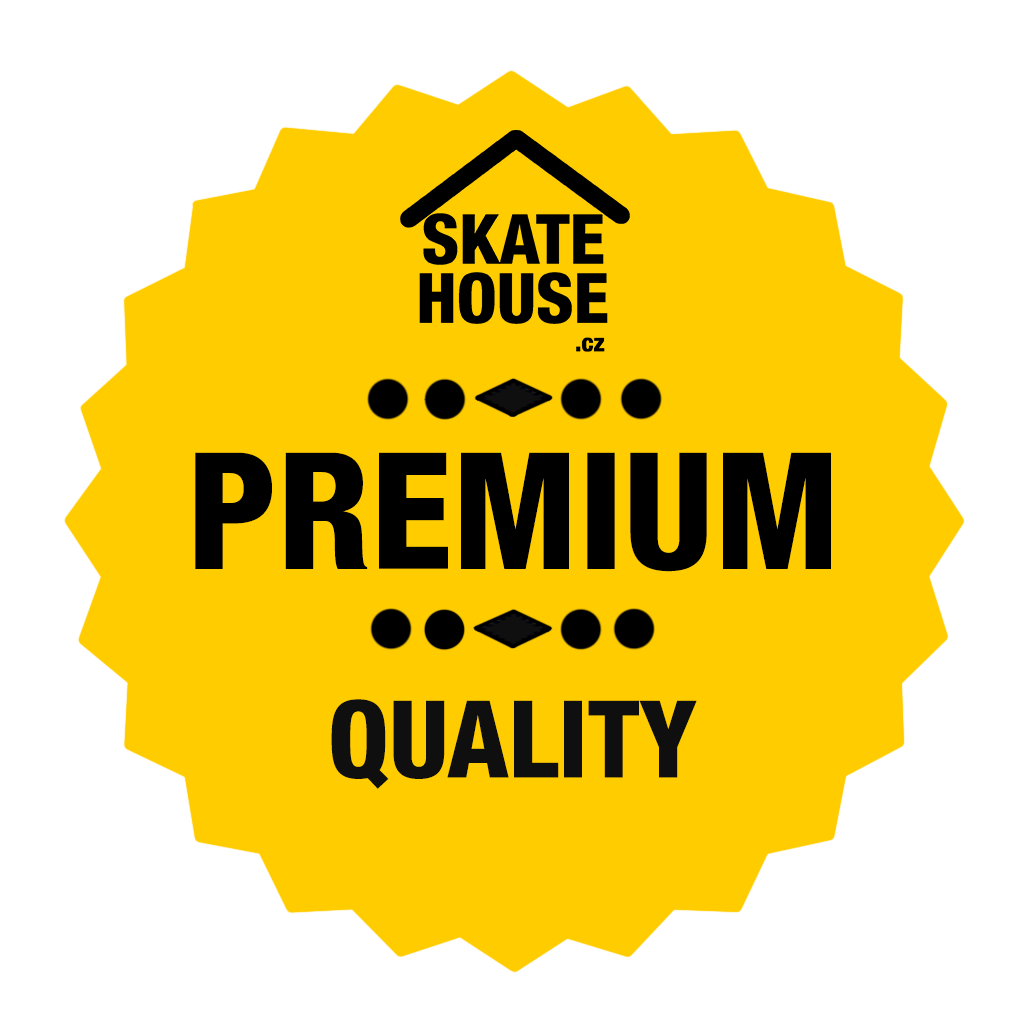 SKATEHOUSE - QUALITY STAMP