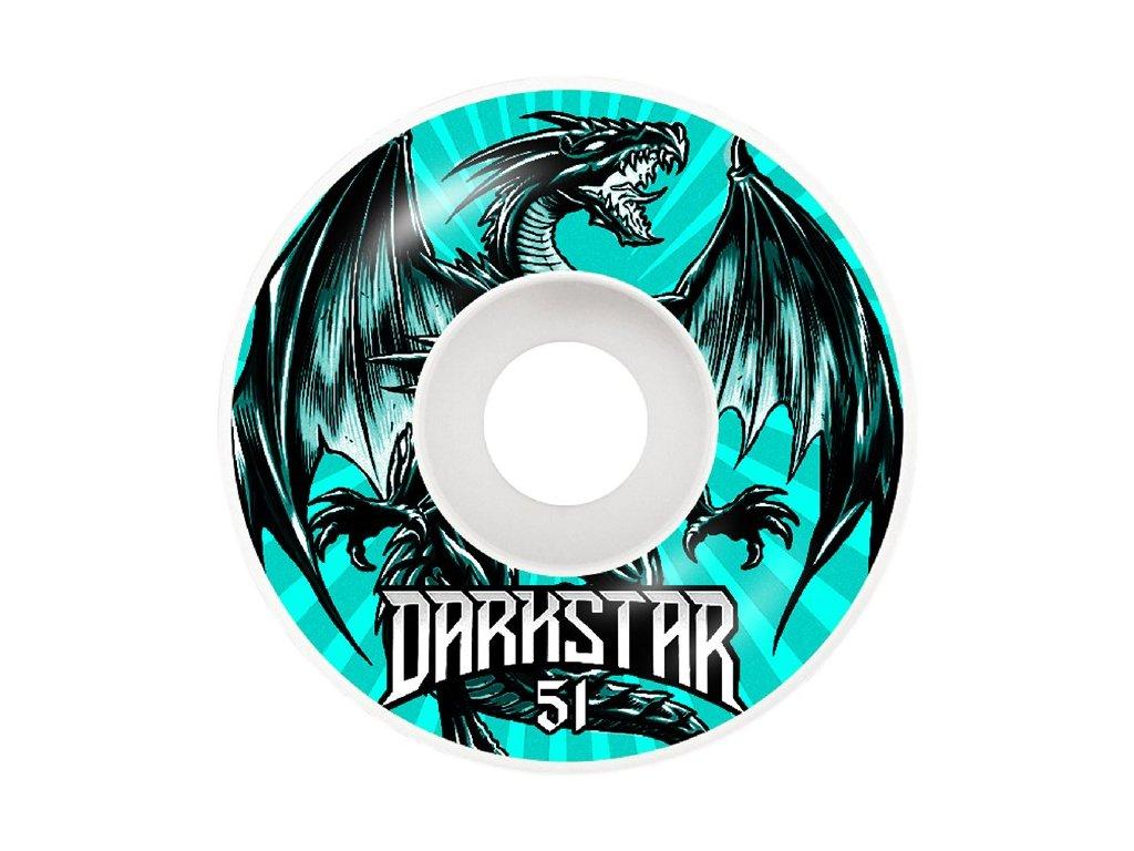 DARKSTAR Wheels - Levitate - 51mm