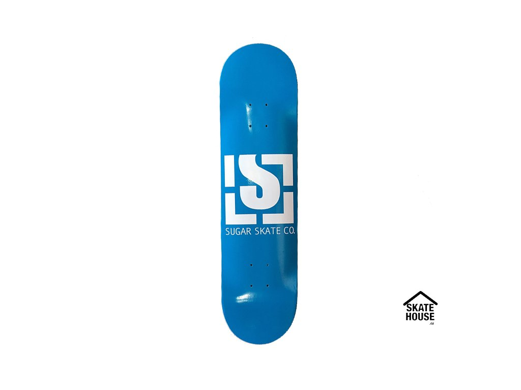 SUGAR blue board produkt intro