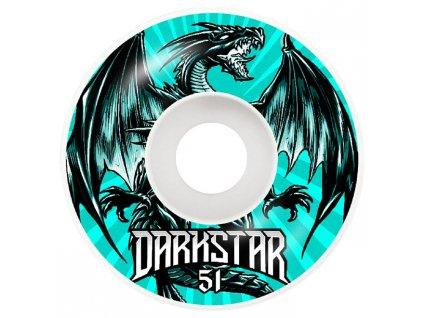 DARKSTAR Wheels - Levitate - 51mm