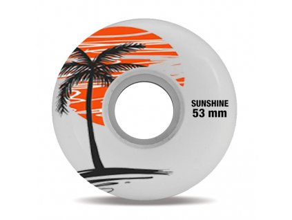 wheel sunshine V2 53mm