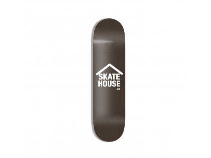 skate deck SH razitko BIG black
