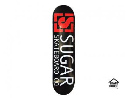 SUGAR blackWHITE board produkt intro kopie