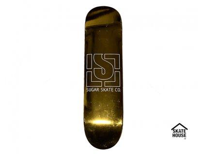 SUGAR GOLD board produkt intro