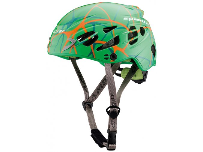 CAMP Speed 2.0 Green