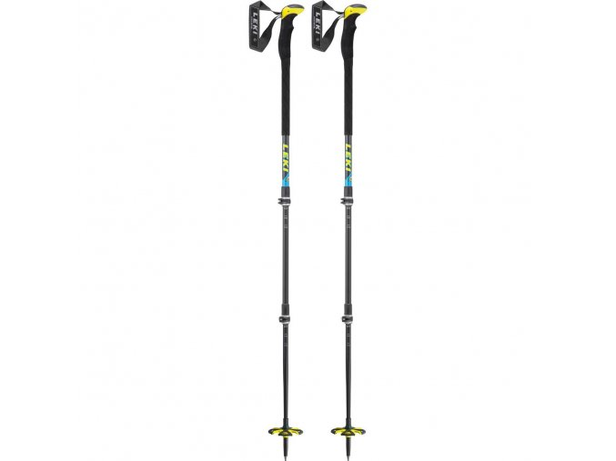 leki tour carbon 3