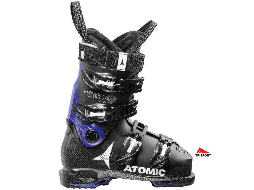 atomic hawx ultra 90 w ski boots women s 2018
