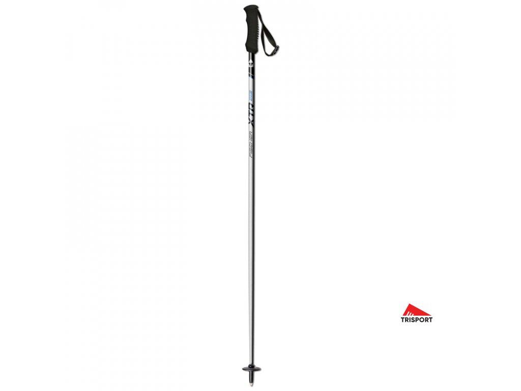 Fischer XTR ALU 20/21 (délka holí 135 cm)