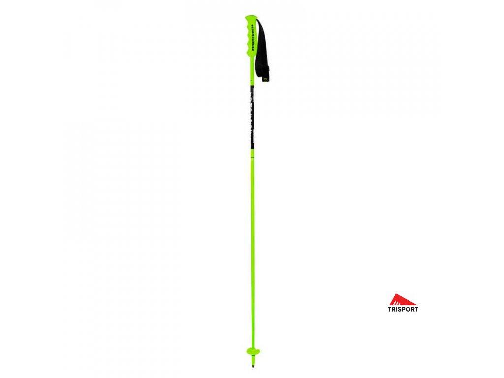 Komperdell Nationalteam Carbon 20/21 (délka holí 135 cm)