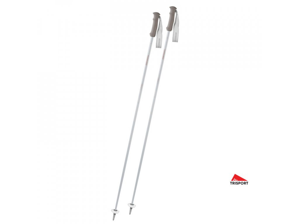 Komperdell Carbon PURE PEARL 20/21 (délka holí 120 cm)