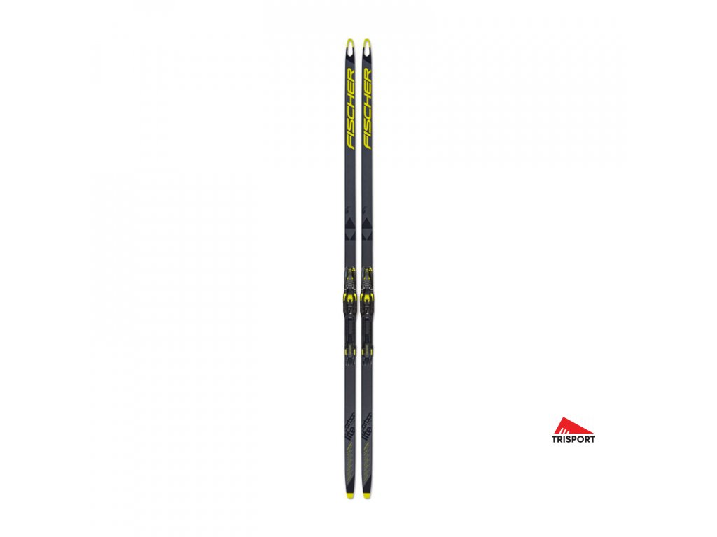 Fischer CARBONLITE SKATE PLUS STIFF IFP 20/21 (Délka 191 cm)