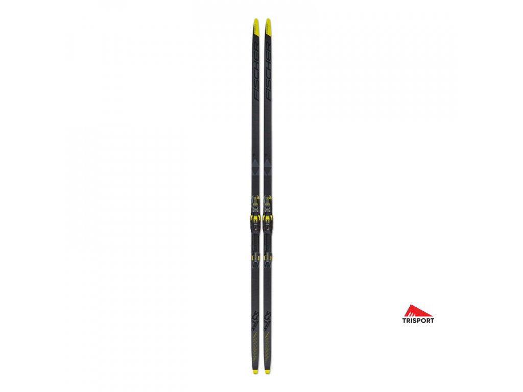 Fischer RCS CLASSIC PLUS MEDIUM IFP 20/21 (Délka 207 cm)