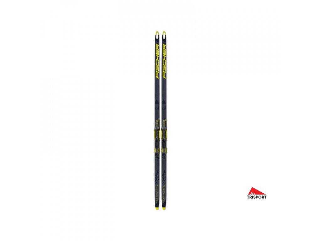 Fischer SPEEDMAX SKATE JR IFP 20/21 (Délka 176 cm)