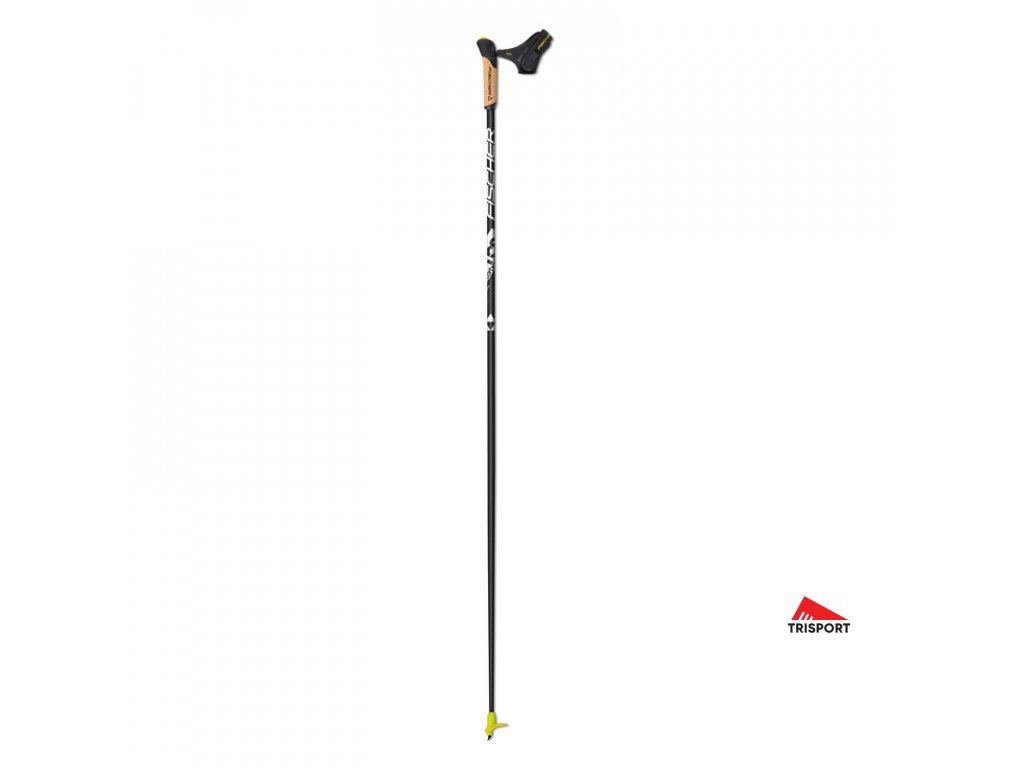 Fischer RC8-QC 20/21 (délka holí 170 cm)