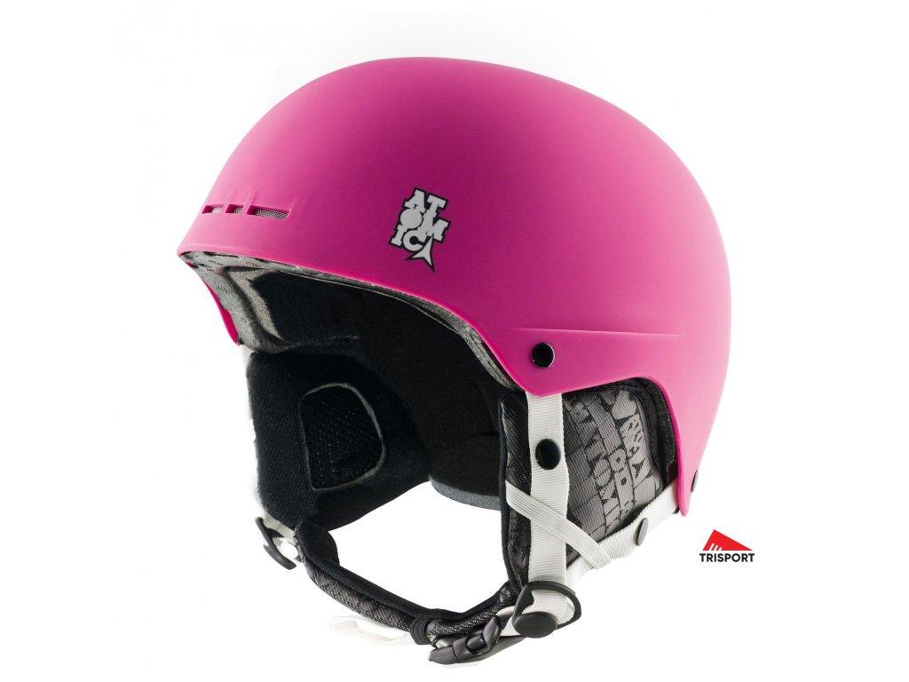 helma atomic troop jr ru z ova d