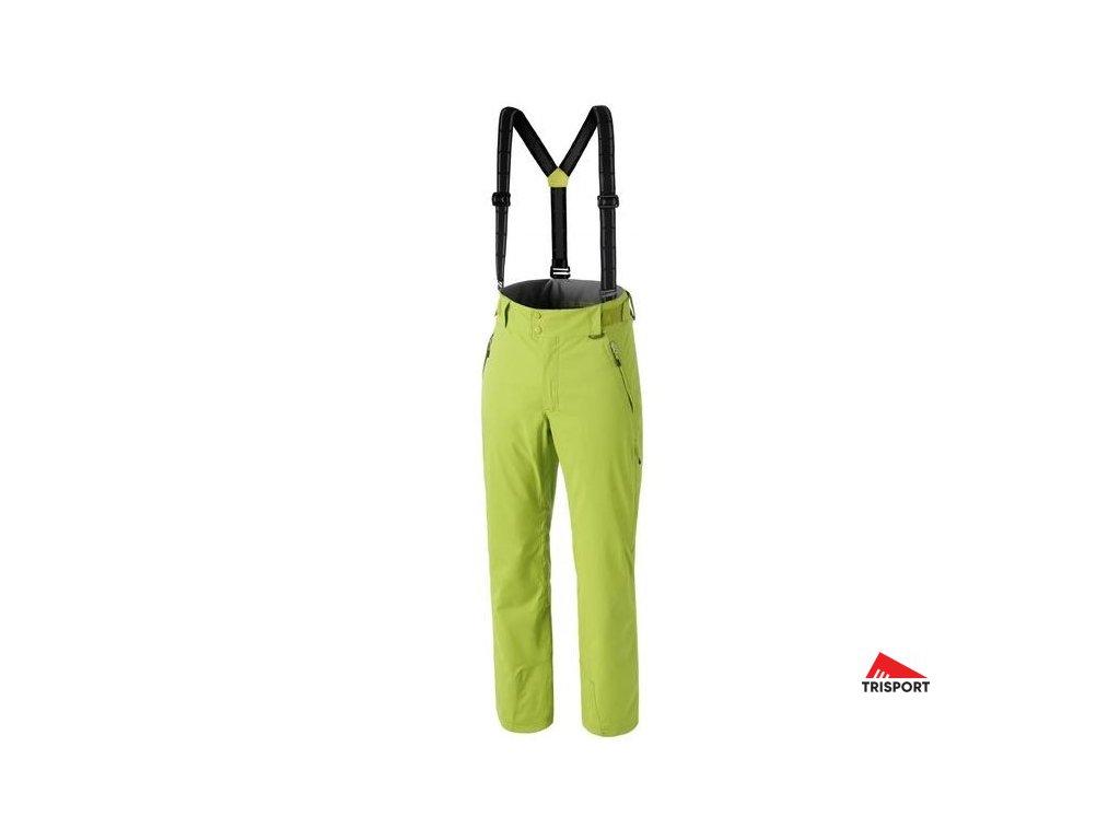 lyzarske kalhoty atomic alps pants lime