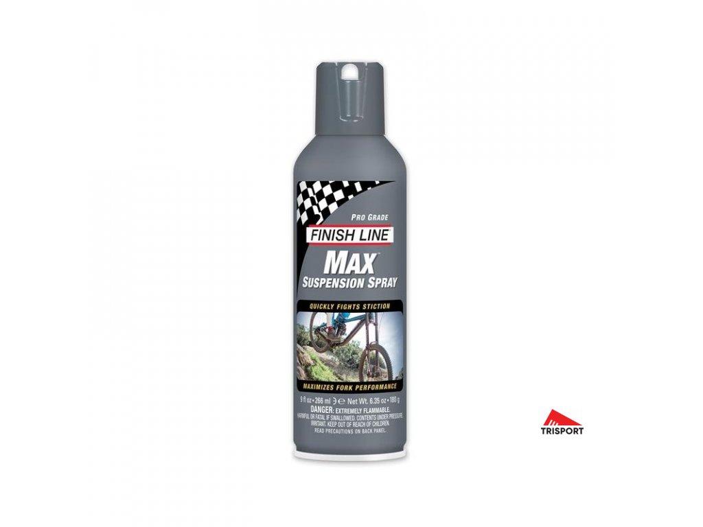 Finish Line MAX SUSPENSION SPRAY 266ml