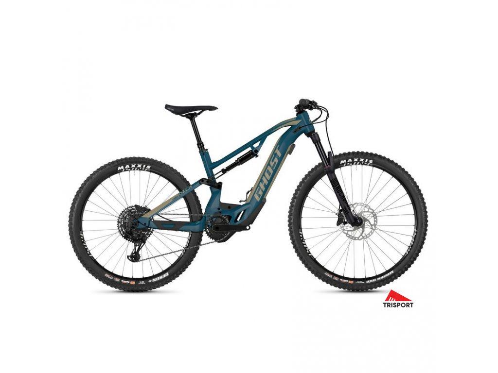 Hybride ASX 2.7+ Sky Blue, Dust 2020
