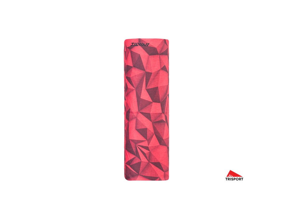 Silvini MOTIVO (Barva red/black)