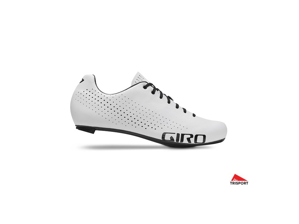 GIRO Empire White 46 (Barva white, EUR velikost bot 46)