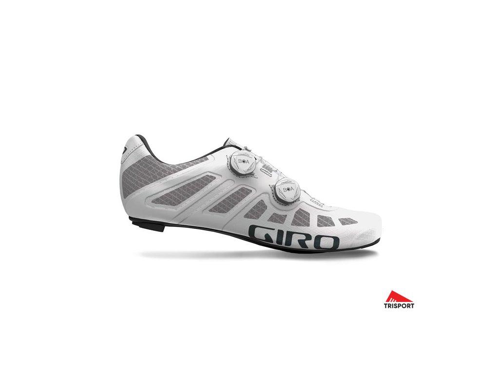 GIRO Imperial White 47 (Barva white, EUR velikost bot 47)