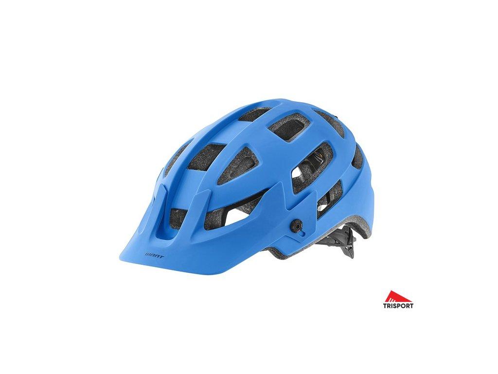 Giant RAIL SX MIPS (Barva MATTE BLUE, Velikost (oblečení, helmy, páteřáky ....) L 59-63 cm)