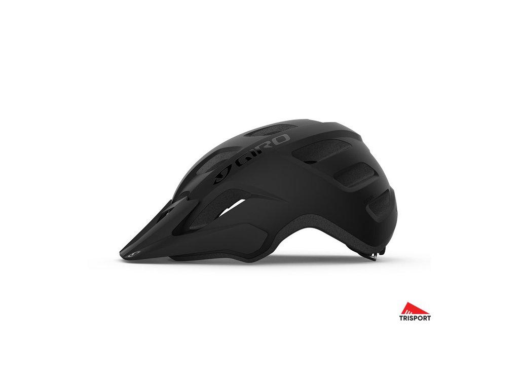 Giro FIXTURE XL (Barva Mat Black, Velikost XL)