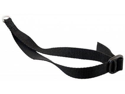 Leki TRIGGER S EASY STRAP (Barva black)