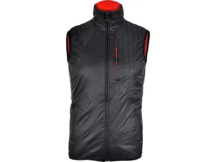 Silvini TICINO (Barva black/red, Velikost XXL)