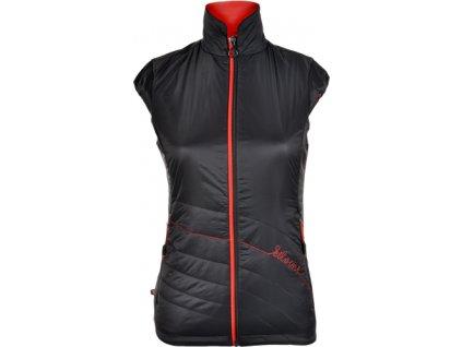 Silvini CONCA (Barva black/red, Velikost M)