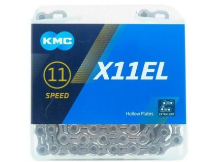 thb kmc x11 el silver box