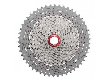 kazeta sunrace csmx80ea5 11 11 50z metallic