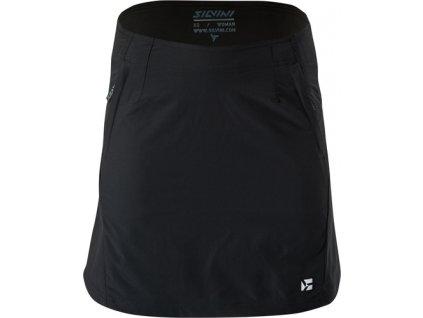 Silvini INVIO (Barva black/charcoal, Velikost L)